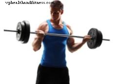 blagostanje - Vigorexia: sportska ovisnost