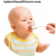 aile - 7 aylık bir bebeğin yiyebileceği yiyecekler