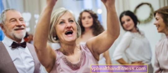 Как да се облека за сватба? Съвети за зрели дами