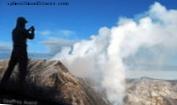 Невидљиви непријатељ живи у вулканима