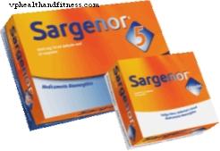 Υγεία - Sargenor: ενδείξεις, δόσεις και παρενέργειες