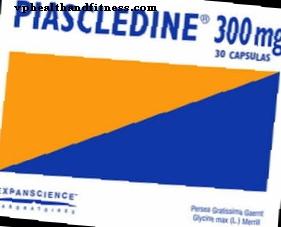 Υγεία - Piascledine: ενδείξεις, δόσεις και παρενέργειες