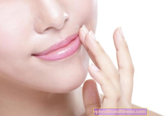 Ilu - Ilus ja noor USTA - huulte hooldus ja harjutused