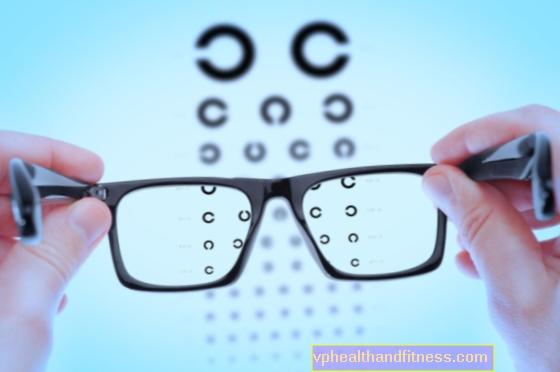 लेजर दृष्टि सुधार किसके लिए है?