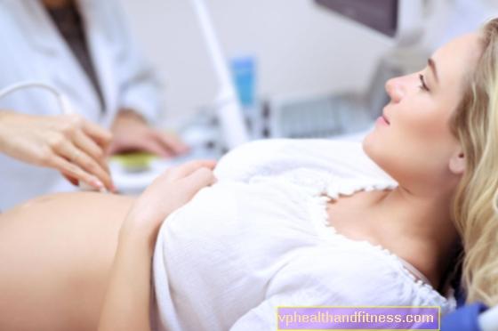 polycystiske eggstokker og graviditet